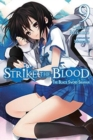 Strike the Blood, Vol. 9 (light novel) - Book