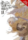 Is It Wrong to Try to Pick Up Girls in a Dungeon?, Vol. 11 (light novel) - Book
