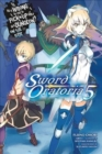 Is It Wrong to Try to Pick Up Girls in a Dungeon? Sword Oratoria, Vol. 5 (light novel) - Book