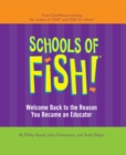 Schools of Fish! - eBook