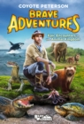 Epic Encounters in the Animal Kingdom (Brave Adventures Vol. 2) - eBook