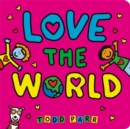 Love the World - Book