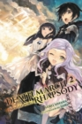 Death March to the Parallel World Rhapsody, Vol. 2 (manga) - Book