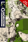 Log Horizon, Vol. 9 (light novel) - Book