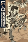 Log Horizon, Vol. 10 (light novel) - Book