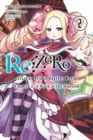 Re:ZERO -Starting Life in Another World-, Chapter 2: A Week at the Mansion, Vol. 2 (manga) - Book