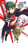 The Devil Is a Part-Timer!, Vol. 8 (light novel) - Book