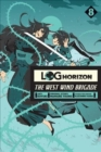 Log Horizon: The West Wind Brigade, Vol. 8 - Book