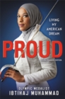 Proud (Young Readers Edition) : Living My American Dream - Book