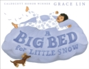 A Big Bed for Little Snow - Book