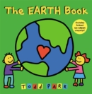 I Love the Earth - Book