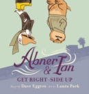 Abner & Ian Get Right-Side Up - Book