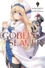 Goblin Slayer, Vol. 1 (light novel) - Book