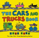 The Cars and Trucks Book - Book