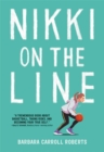 Nikki on the Line - Book