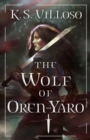 The Wolf of Oren-Yaro - eBook