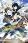 Death March to the Parallel World Rhapsody, Vol. 1 (manga) - Book