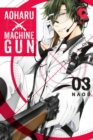Aoharu X Machinegun, Vol. 3 - Book