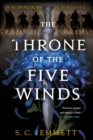 The Throne of the Five Winds - eBook