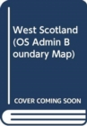 West Scotland - Book