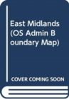East Midlands - Book