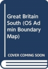 Great Britain South - Book