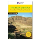 The Peak District - Book