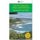 South Devon & Dartmoor - Book
