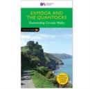 Exmoor & the Quantocks - Book