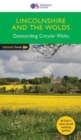 Pathfinder Lincolnshire & the Wolds - Book