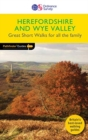 Short Walks Herefordshire & the Wye Valley - Book
