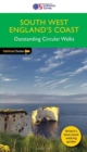 South West England's Coast - Book