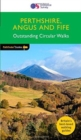 PERTHSHIRE, ANGUS & FIFE - Book