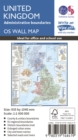 United Kingdom Administrative Boundaries - Book