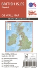 British Isles Physical - Book