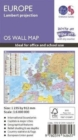 Europe : Lambert projection - Book