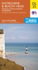 Eastbourne & Beachy Head, Newhaven, Seaford, Hailsham & Heathfield - Book
