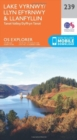 Lake Vyrnwy and Llanfyllin, Tanat Valley - Book