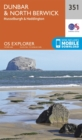 Dunbar and North Berwick - Book