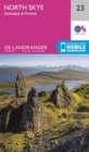 North Skye, Dunvegan & Portree - Book