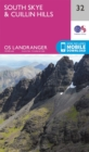 South Skye & Cuillin Hills - Book