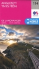 Anglesey - Book