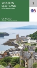Western Scotland & the Western Isles - Book
