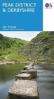 Peak District & Derbyshire - Book