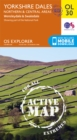 Yorkshire Dales Northern & Central - Book