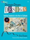 Domain-Driven Design : Tackling Complexity in the Heart of Software - Book