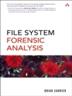 File System Forensic Analysis - Book