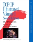 TCP/IP Illustrated, Volume 1 : The Protocols - Book