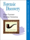 Forensic Discovery (paperback) - Book