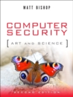 Computer Security : Art and Science - Book